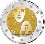 2 Euro Gedenkmünze Finnland 2006