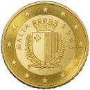 50 Cent Münze Malta
