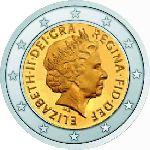 Euro Großbritannien