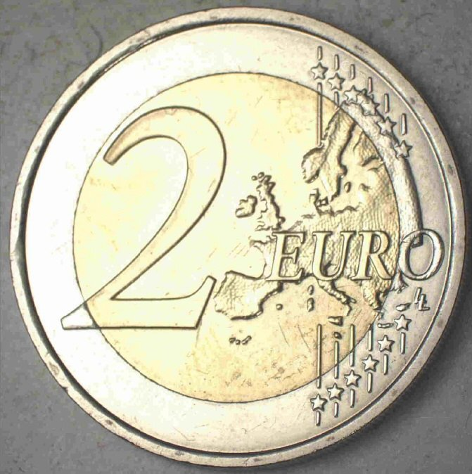 Euromünzen 2006